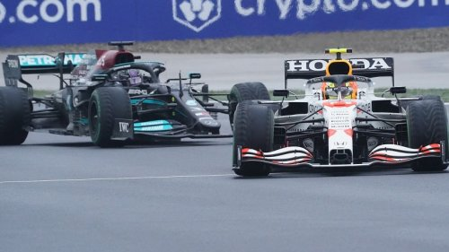 """Böse Vermutung in der Formel 1: Rennstall mit drastischer Forderung – """"Irgendetwas ist dort komisch"""""""