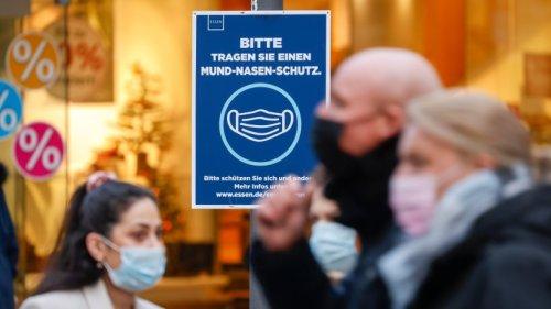 Corona: Anstieg um 70 Prozent! Herbst-Welle in Deutschland schlägt jetzt voll zu