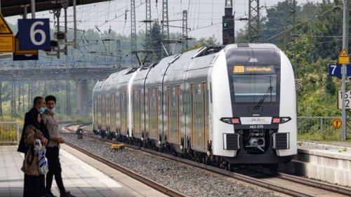 Deutsche Bahn in NRW: Pendler atmen auf – auf diese Nachricht haben sie gewartet