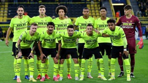 Ajax Amsterdam – Borussia Dortmund im Live-Ticker: Jubel beim BVB! ER steht endlich wieder im Kader