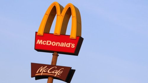 McDonald's: Mitarbeiter geben zu – DIESE Gerichte würden sie nie essen