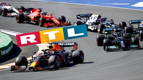 Formel 1 bei RTL: Sender verkündet Hammer! Das kommt auf die Zuschauer zu