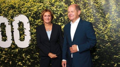 Olaf Scholz: Das ist über sein Privatleben mit Ehefrau Britta Ernst bekannt