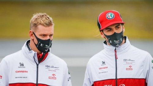 Formel 1: Pilot widersetzt sich Anordnung! Nun droht ihm das endgültige Aus
