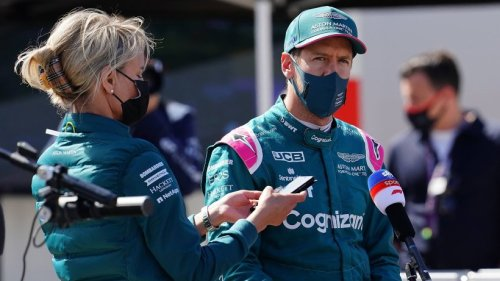 Sebastian Vettel kündigt Veränderung an! Löst DAS die Probleme?