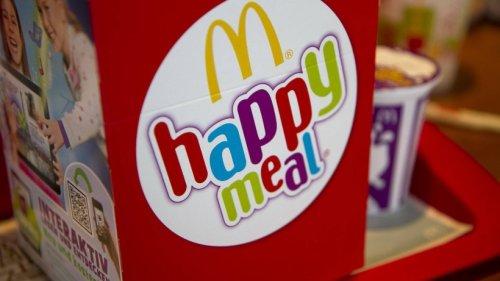 """McDonald's: DAS macht Kunden beim Besuch der Restaurants derzeit stutzig – """"Ist das euer Ernst?"""""""