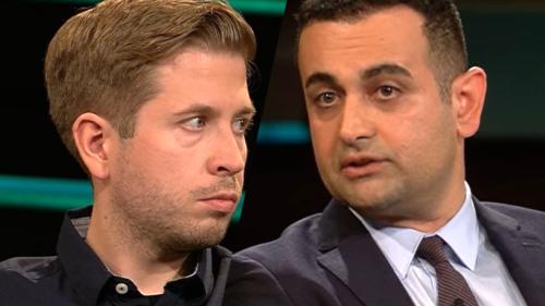 Markus Lanz (ZDF): FDP-Politiker verplappert sich HIER über die Ampel-Verhandlungen