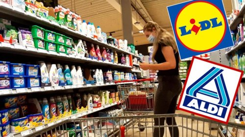 Aldi, Lidl, Rewe & Co.: Kunden aufgepasst! Diese Produkte werden künftig teurer