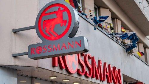 Rossmann ruft Produkt zurück! DAVOR wird eindringlich gewarnt