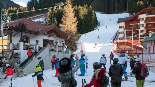 Urlaub in Österreich: Drastische Corona-Maßnahme! DAS könnte schon bald für Wintersport-Touristen gelten