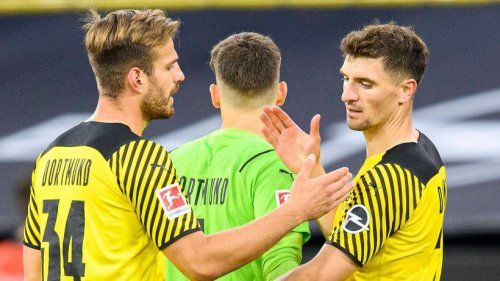 """Borussia Dortmund: Kicker kämpft um Verbleib! """"Werde mein Bestes geben"""""""