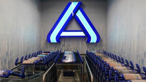 Aldi, dm, Rossmann und Co.: Hast du DIESES Detail an den Einkaufswagen schon bemerkt?
