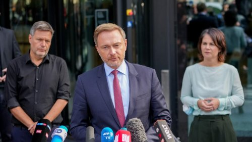 """Ampel: Mehrheit im Volk will DIESE Reform nicht – """"Deutschland, du Spießerland"""""""