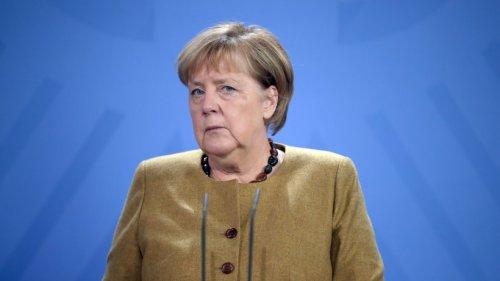 Angela Merkel: Kaum jemand weiß, was am Dienstag mit ihr passiert