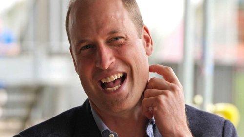 Royals: Tolle Botschaft – Prinz William macht es öffentlich