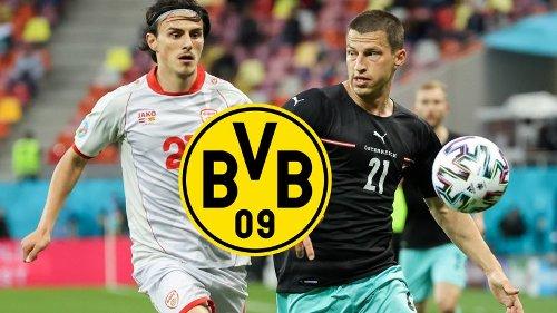 Borussia Dortmund: Irres Transfergerücht! Holt der BVB diesen DFB-Schreck?
