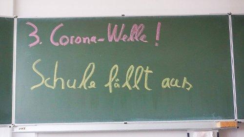 Corona in NRW: HIER findet vorerst kein Wechselunterricht statt