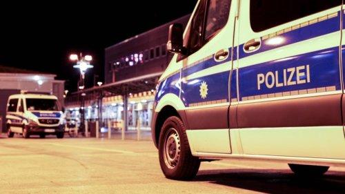 Dortmund: Polizei kontrolliert an Halde – die Beamten können nicht fassen, was sie dort sehen