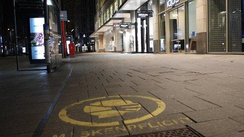 Corona in NRW: Kreise und Städte machen ernst – HIER gilt eine Ausgangssperre