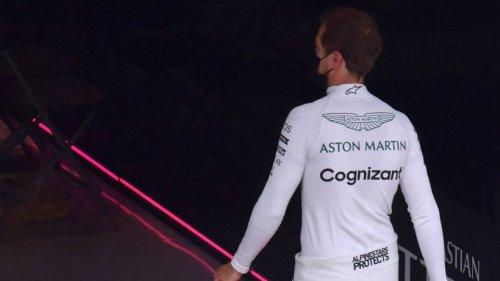 Hat Sebastian Vettel sich komplett verpokert? Formel-1-Experte lässt aufhorchen