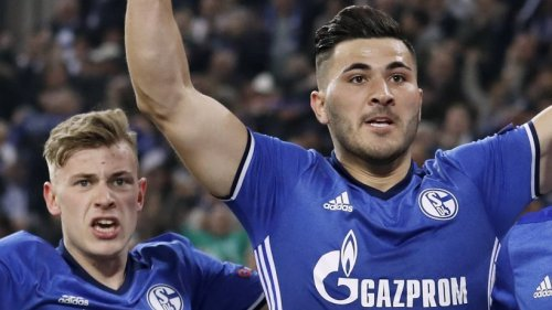 FC Schalke 04: Heftige Bruchlandung! Ex-S04-Star spielt keine Rolle mehr