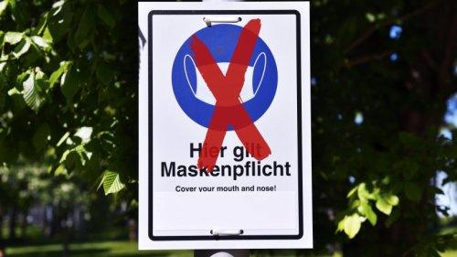 Corona: Gibt es ab dem 25. November keine Maskenpflicht mehr in Deutschland?