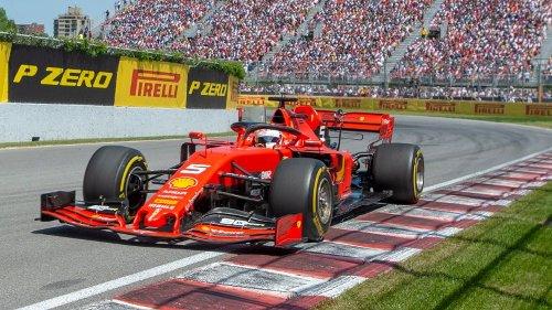 Formel 1-Schock! Rennen vor Absage – steigt der GP stattdessen HIER?