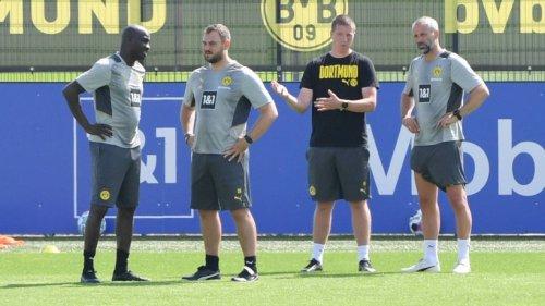 Borussia Dortmund: Aus dem Nichts! Talent-Trainer hat jetzt zwei Jobs – und bleibt dem BVB trotzdem erhalten