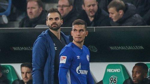 FC Schalke 04: Bitter für S04-Youngster! Schlechte Nachricht zu einem besonders ungünstigen Zeitpunkt