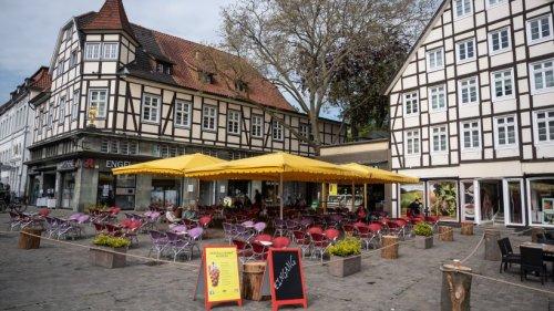 """Lokale in NRW öffnen wieder: """"Es fühlt sich an, wie eine Neueröffnung"""""""
