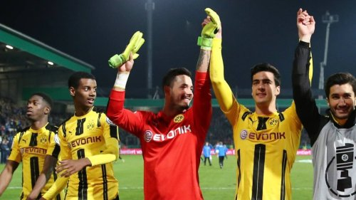 Für Borussia Dortmund nicht gut genug – Ex-BVB-Juwele feiern Mega-Erfolg