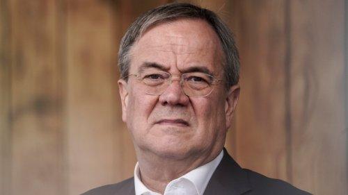 Bundestagswahl: Putsch in der Union? Das droht Armin Laschet um 18.01 Uhr!