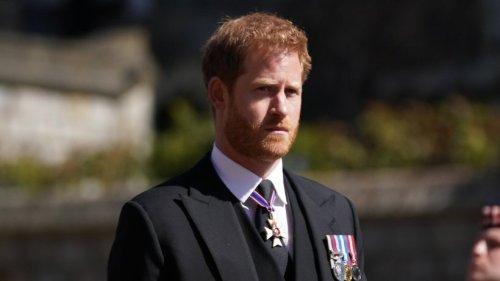 Prinz Harry: Diese schwere Hürde muss er nun nehmen
