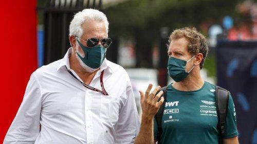 """Formel 1: Vettel-Boss sorgt für Überraschung – """"Das nächste große Ding"""""""