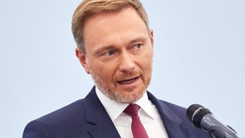 Christian Lindner lässt die Bombe platzen – DAVON wusste die Öffentlichkeit bisher nichts