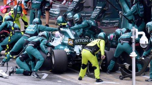 Formel 1: Kehrtwende nach Fahrer-Protesten – FIA macht Rolle rückwärts