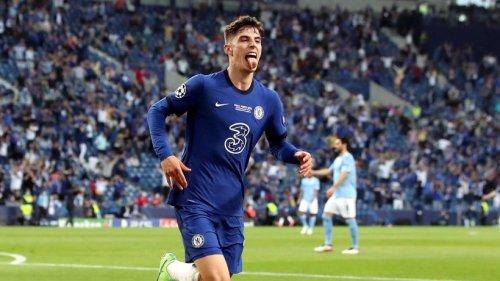 Manchester City – Chelsea: Tuchel auf dem Olymp – Havertz lässt Blues ausflippen