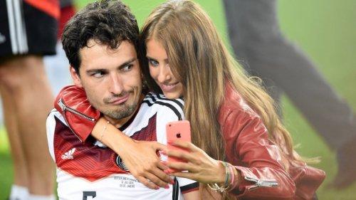 Cathy Hummels emotional: Ausgerechnet am Tag des EM-Spiels – DAS verpasst Mats
