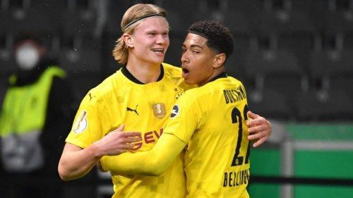 Borussia Dortmund: Still und heimlich – hat der BVB einen Mega-Coup gelandet?