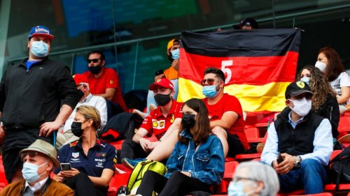 Formel 1: Traurige Nachricht! Fan-Traum geplatzt
