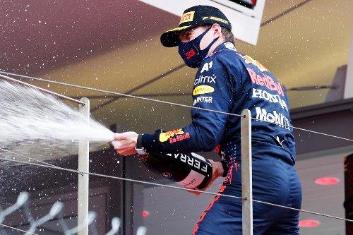 Red Bull y Verstappen cambian el mundial en Mónaco