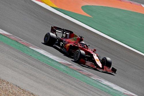 La FIA y los límites de pista en el GP de España
