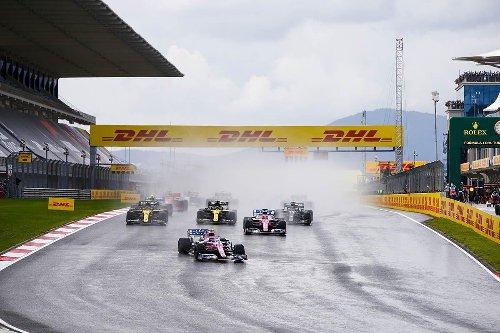 Turquía reemplazará a Canadá en el calendario 2021 de F1
