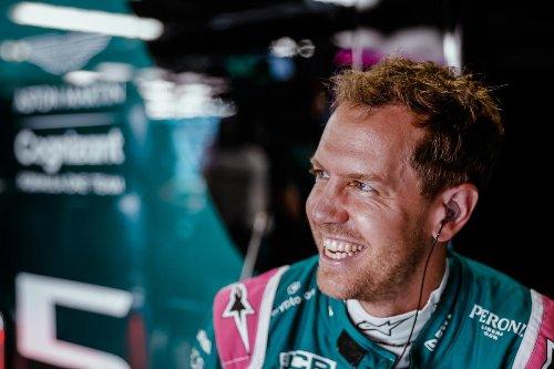 Vettel ya suma más que Stroll en Aston Martin