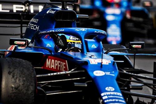 Alpine y el GP de Azerbaiyán: qué podemos esperar