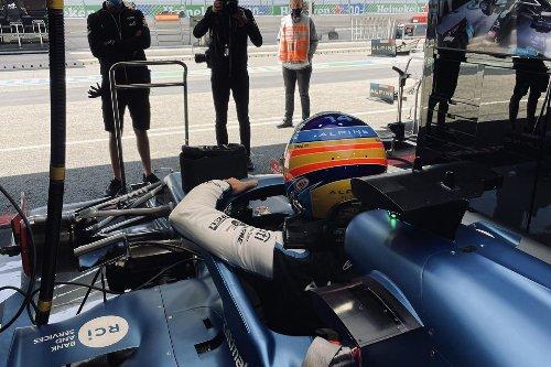 Alpine F1 Team despierta en Portugal