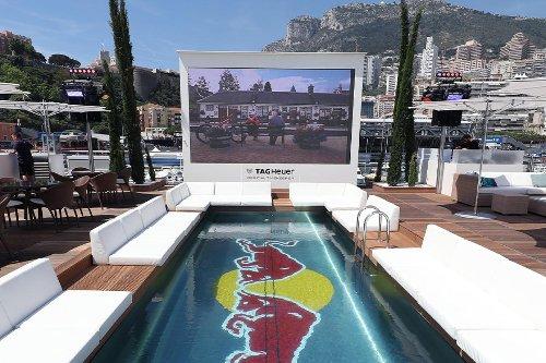 Red Bull necesita a Mónaco