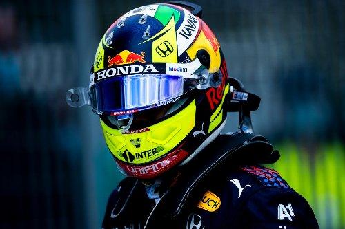Sergio Pérez pudo salir de Racing Point voluntariamente