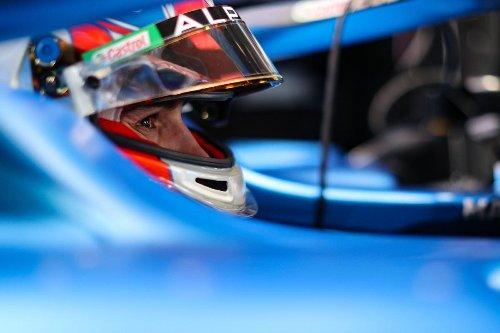 Alonso logra la remontada en el GP de Portugal