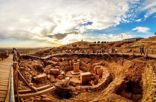 Turkish Archaeologists Find Site Much Older Than Göbekli Tepe - Ancient Alien